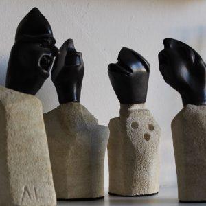 3D Sculptures