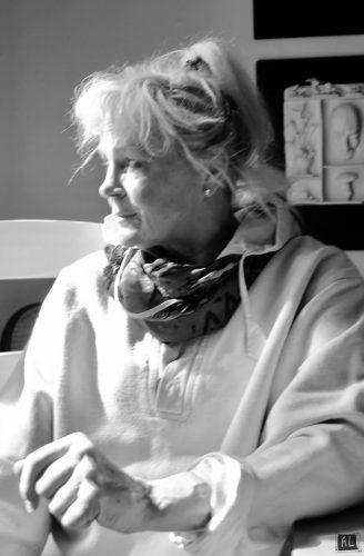 Anne Lindley -Artist